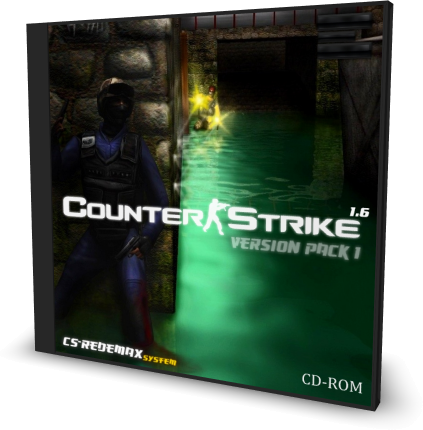 Counter-Strike v.1.6 (Version Pack 0)