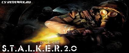 STALKER (Pack CSR) v.2.0