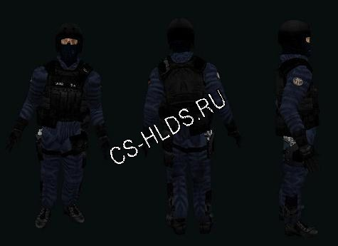 German SWAT
