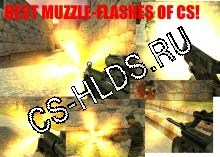 Best muzzleflashes of CS!