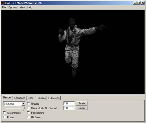 Half-Life Model Viewer 1.2.5 Jed's Half-Life Model Viewer 1.3.0 (492.1Kb)  2450