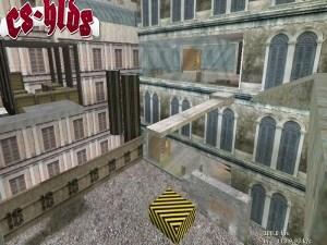 Скачать бесплатно DEATHRUN_MINI_CITY_FINAL - Карты Deathrun - Карты, Maps, Мапы для CS 1.6