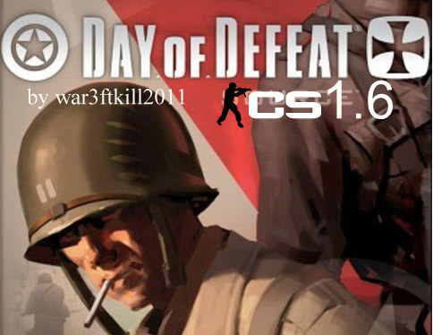 Server Day of Defeat Rus