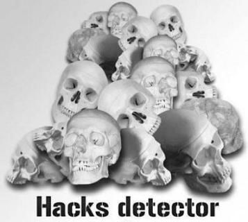 Hacks Detector v.15 fix.2