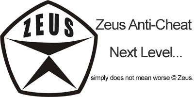 Zeus Anti-Cheat v. 1.7