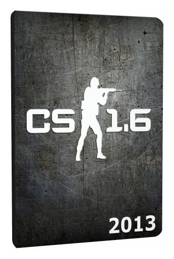 Counter-Strike 1.6 2013 Valve
