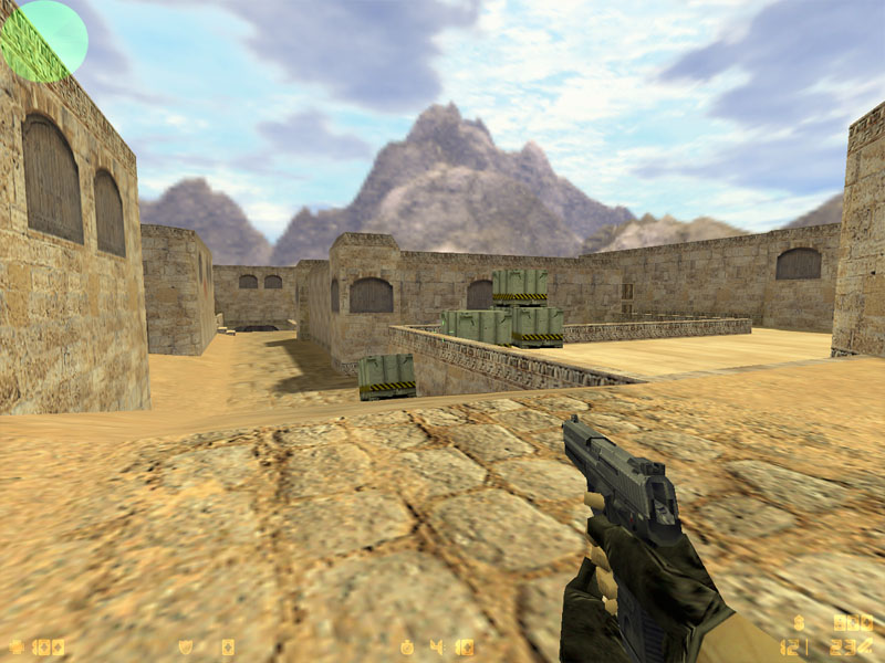 Counter-Strike 1.6 Full Russian 2014