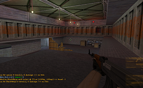 Counter-Strike 1.6 v.43 Русская (Playtex) Торент
