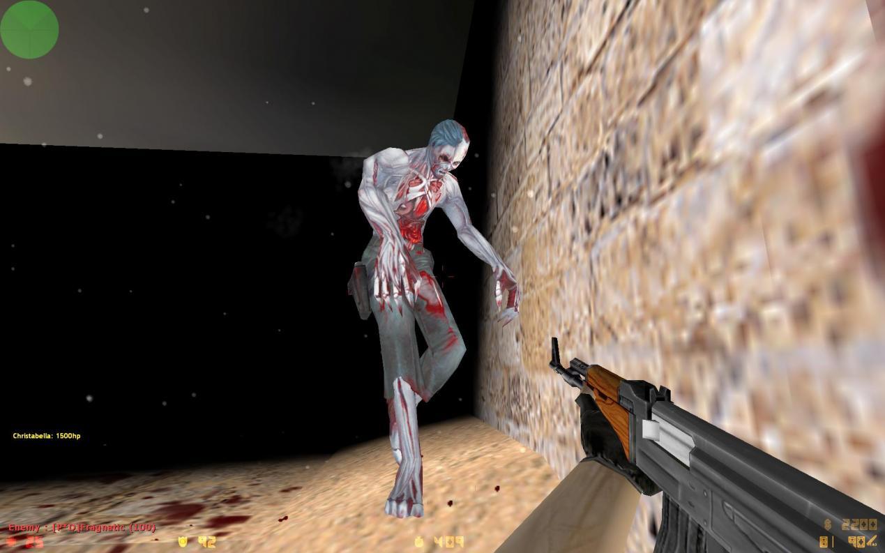 Silent Hill Mod 1.1, Silent Hill Mod  Revive
