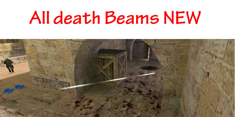 All Death Beams NEW
