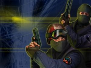 Counter-Strike 1.6 Conflict  v.1.0 (107.16 Мб)