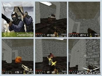 Counter-Strike 0D Mobile