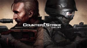 Counter-Strike Online  BETA