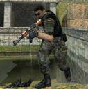 Скачать Модели игроков к Counter Strike 0.6 (cs 0.6)